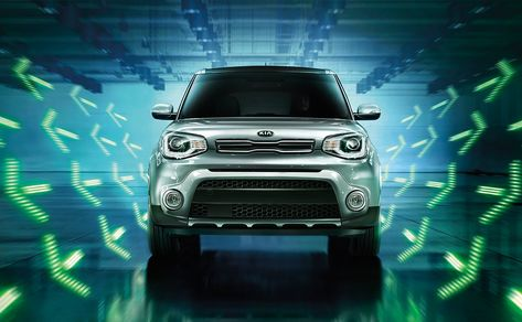 2019 Kia Soul Kia Soul Kia City Vehicles