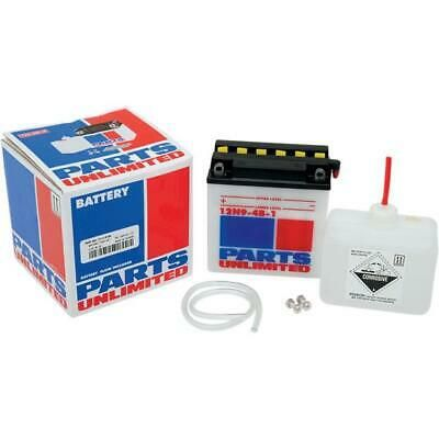 Advertisement Ebay 2113 0175 Part Unlimited 12v Heavy Duty Battery Kit Yb12al A Heavy Duty Ebay Motorcycle Parts And Accessories