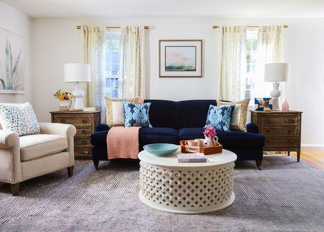 53 Best Living Room Ideas