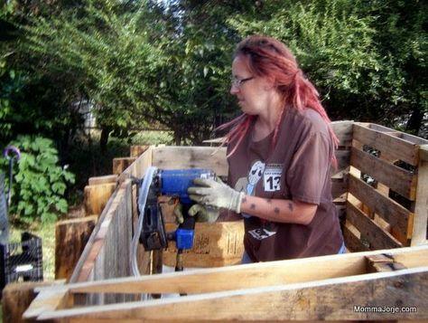 Chicken Coop project -part 2