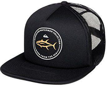 e0bae85ec2f Quiksilver Waterman Men s Abyss Trucker Hat