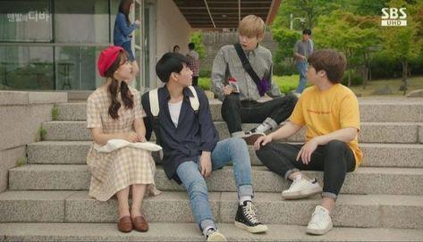 Korean Drama Spoiler Barefoot Diva Episodes 1 And 2 Screenshots Added Korean Drama Diva Episodes