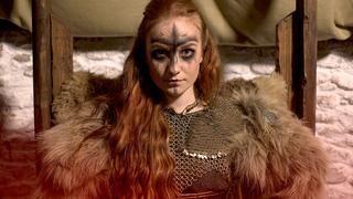 Boudica Rise Of The Warrior Queen Warrior Queen Warrior Character