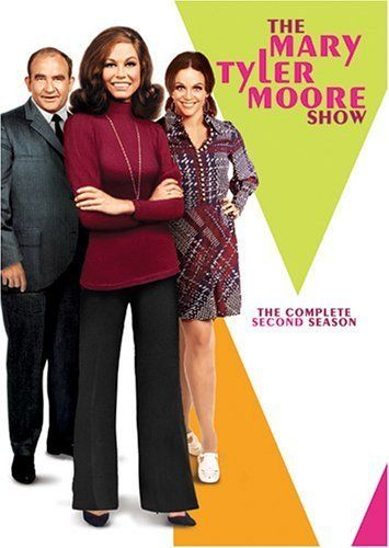 The Mary Tyler Moore Show, loved this in the 70's..