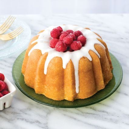 Nordic Ware Anniversary Gold Bundt Pan 6 Cups Sur La Table Nordic Recipe Mini Cakes Savoury Cake