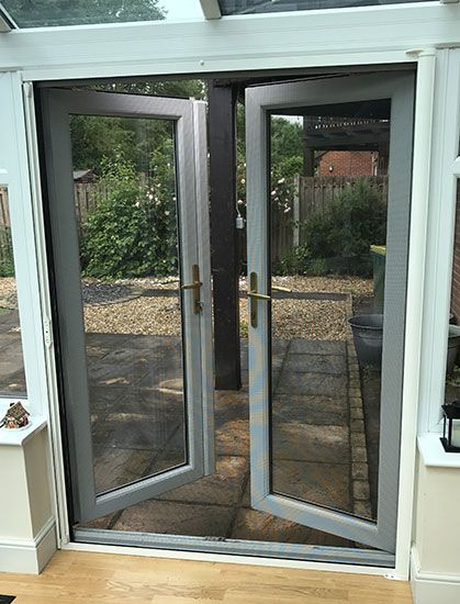 Roller Fly Screen Doors Bespoke Fly Screens For Doors Screen