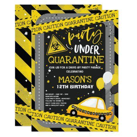 Personalised Boy//Girl Doc McStuffins Chalk Birthday Party Invites inc envelopes
