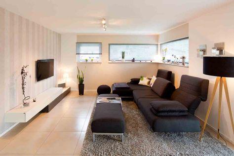 Wohnideen Wohnzimmer Mediterran. 18 besten stadtvilla - markant ...