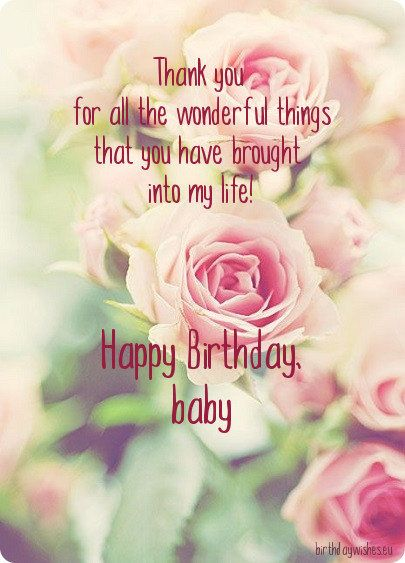 50 Special Birthday Wishes For Someone Special With Images