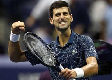 Grand Slam Title Del Potro Backs Djokovic To Surpass Federer Tennis Stars Novak Djokovic Us Open Final