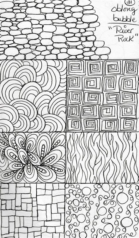 Free Drawing Patterns To Trace Doodle Background Simple Doodles Sketch Book