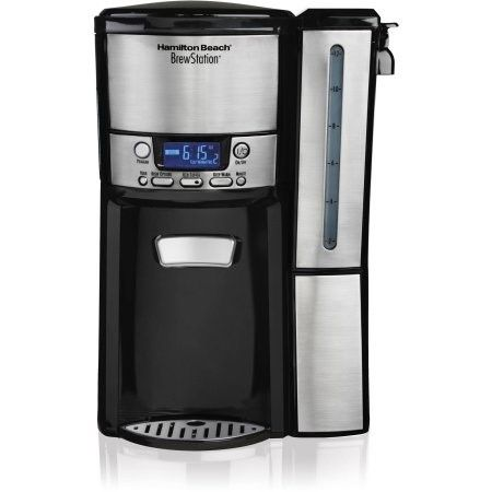 Shop Hamilton Beach Java Blend Coffee Brewerblender Price Cut