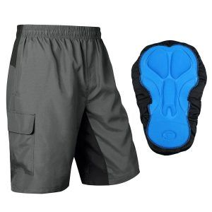 Top 10 Best Mountain Bike Shorts For Men In 2020 Reviews Mens