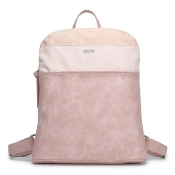 Tamaris Damen Rucksack Khema Backpack rosa #tamaris #damen