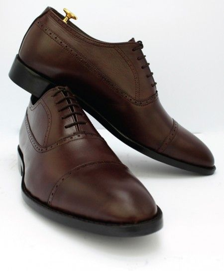 Corio-Brown-leather-oxford-style
