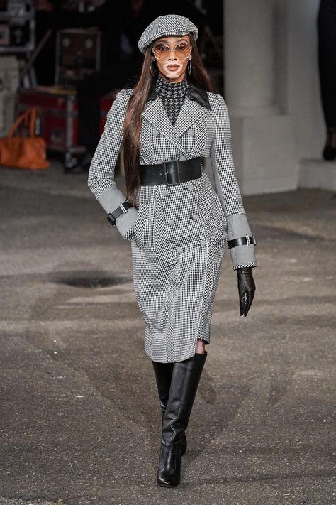Tommy Hilfiger Fall 2019 Ready-to-Wear Fashion Show - Vogue