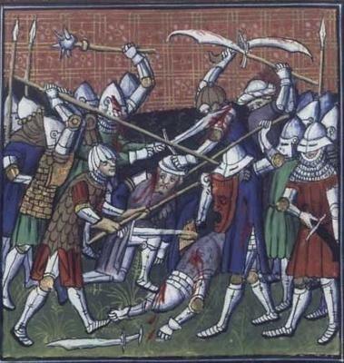 Greatsword vs  Spear   SBG Sword Forum