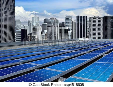 Modern Solar Panels Stock Photo Stock Image Images Royalty Free Photo Stock Photos Stock Photograph Stock Photograp In 2020 Solar Panels Solar Panels Roof Solar