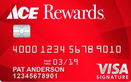 Ace Hardware Credit Card Application Login Bonus Credit Card