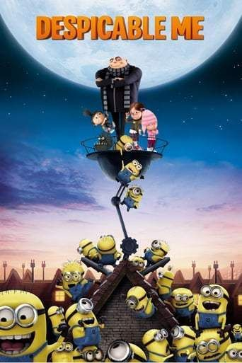 Despicable Me In 2020 Despicable Me Family Movies Movies Online