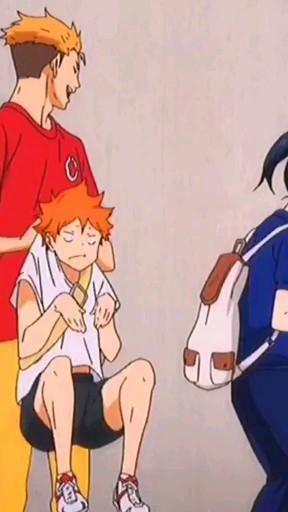 Anime Tik tok