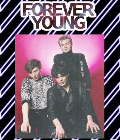 Remastered young alphaville forever Welcome to