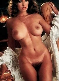 Nude shaved virgin pussy closeup