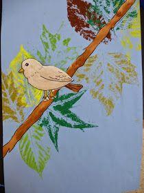 The Calvert Canvas: Adventures in Middle School Art!: Lower School Art Camp!