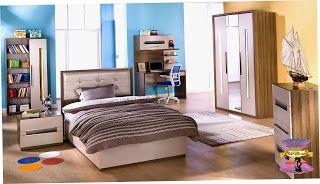 اروع موديلات غرف نوم اطفال تركية ولا في الخيال Home Decor Furniture Home