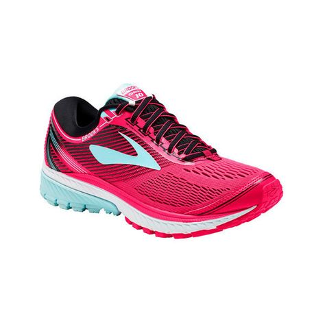 a68ea72ff887d Women s Brooks Ghost 10 Running Shoe (€100) ❤ liked on Polyvore featuring  shoes