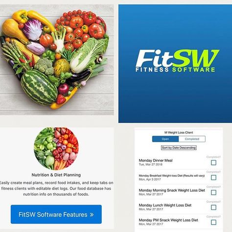 Fitsw Has A Mealplan And Mealtracking Feature Check It Out Today Nutrition Healthyfood Calories Protein Fitn Snack Diet Nutrition Diet And Nutrition