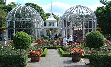 1da7165315adfd19b00cb3043e5eff54 - Parking At The Botanical Gardens Birmingham
