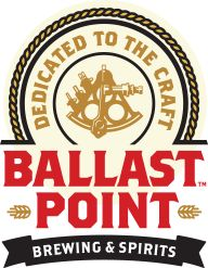 Ballast Point- Brewery/Distillery tour! #SDTrip2014