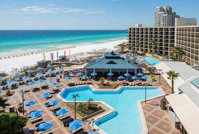 Travel Destination Guide Hilton Sandestin Beach Golf Resort Spa Destin Destin Resorts Destin Hotels Golf Resort