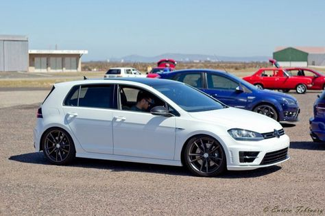Official Pure White GTI / Golf Thread - Page 25 - GOLFMK7 - VW GTI MKVII Forum / VW Golf R Forum / VW Golf MKVII Forum