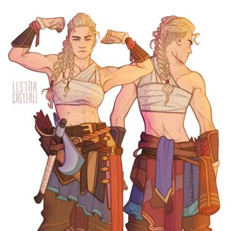 Fantasy Character Design, Character Creation, Character Design Inspiration, Character Concept, Character Art, Concept Art, Dungeons And Dragons Characters, Dnd Characters, Fantasy Characters