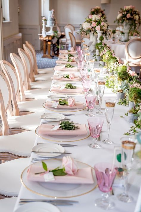 Moss loves these ideas for your summertime event at our venue!
