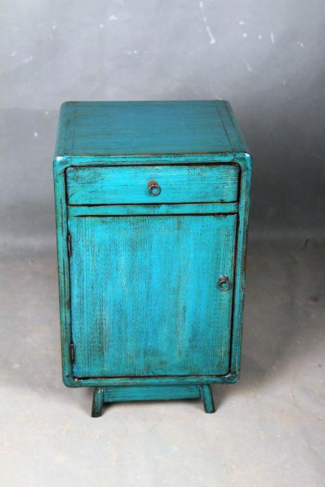 1Dw1Dr Bedside-Hanfurs Furniture