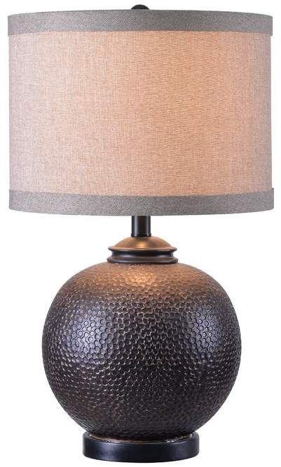 World Menagerie Wellington 22 38 Bedside Table Lamp Bedside Table Lamps Lamp Table Lamp