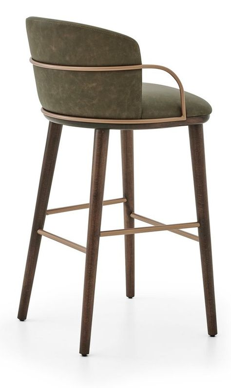 Arven Barstool by Parla — Jarrett Furniture - Supplying to individual hospitality projects in the UK and abroad