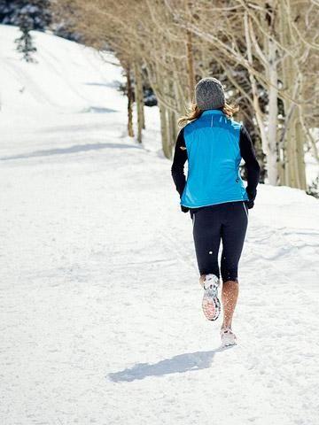 Winterize Your Run