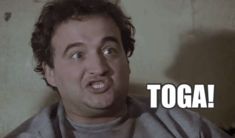 Animal House Quote Gif By Top 100 Movie Quotes Of All Time Dengan