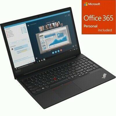 Lenovo Thinkpad E590 20nb005eus 15 6 Notebook 1366 X Lenovo Lenovo Thinkpad Lenovo Laptop