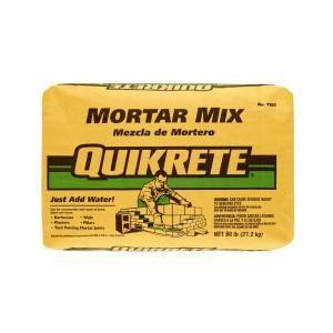 Quikrete 10 Oz Mortar Repair Sealant 862009 The Home Depot In