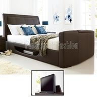 Leather Beds From Furniture In Fashion   Browse Our Contemporary Styles  Available At Fantastic Prices.