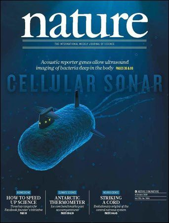 Download Pdf Nature 4 January 2018 For Free And Other Many Ebooks And Magazines On Worldofmagazine Com Science Nature Science Journal Medical Art Science