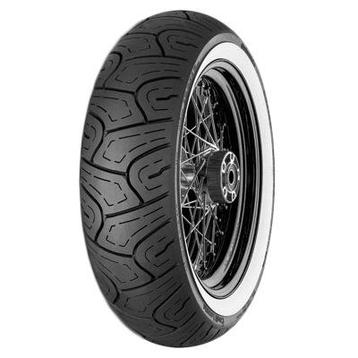 Continental Contilegend Rear Motorcycle Tire 130 9016 73h Wide White Wall For Harleydavidson Electraglide Classic F Motorcycle Tires Electra Glide Classic Tire