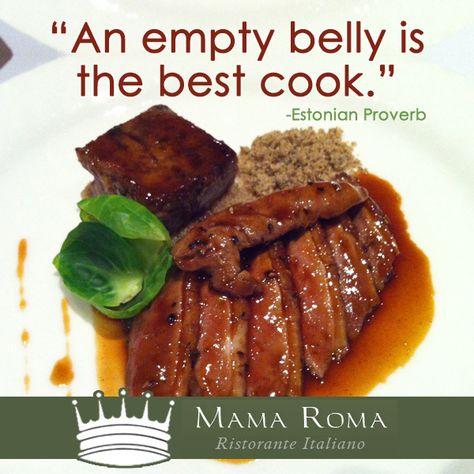 Italian Restaurant Newyorkstyle Pizza Food Quotes