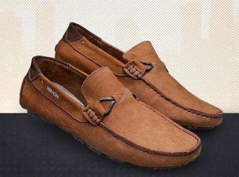 distribuidor mayorista f9dc6 0dc19 Mens's style    Ferracini 24h shoes   Zapatos hombre ...