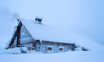 Category Murjek Way Up North In 2020 Wilderness Lodge Winter Comfort Outdoor